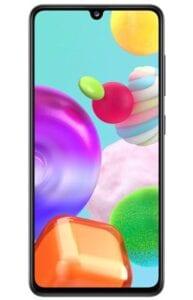 Product: Samsung Galaxy A41