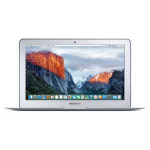 """Product: MacBook Air 11"""" (2010-2011)"""