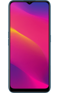 Product: OPPO A5 (2020)