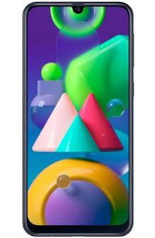 Product: Samsung Galaxy M21