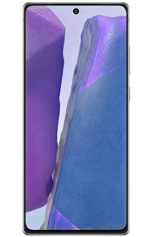 Product: Samsung Galaxy Note 20 Ultra