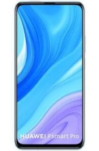 Product: Huawei P Smart Pro