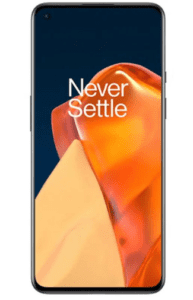 Product: OnePlus 9