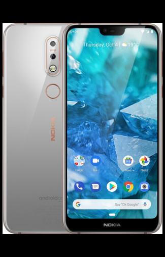Product: Nokia 7.1
