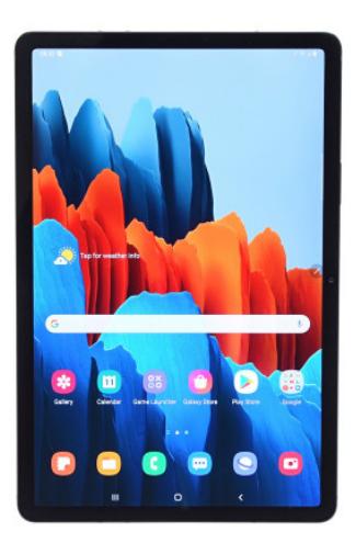 Product: Samsung Galaxy Tab S7 (2020)