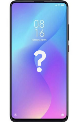 Product: Your Xiaomi not listed?