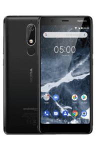 Product: Nokia 5.1
