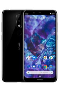 Product: Nokia 5.1 Plus