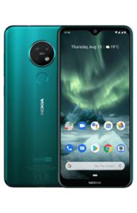 Product: Nokia 7.2
