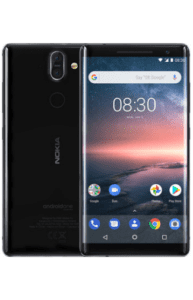 Product: Nokia 8 Sirocco