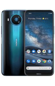 Product: Nokia 8.3