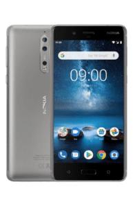 Product: Nokia 8
