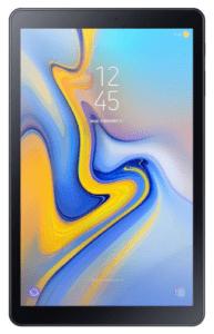 Product: Samsung Galaxy Tab A (2018)