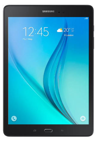 Product: Samsung Galaxy Tab A 9.7 (2015)